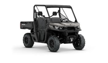 can-am-traxter-pro-hd10-convenience-package