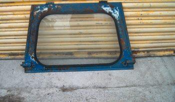Duncan Cab Rear Window full
