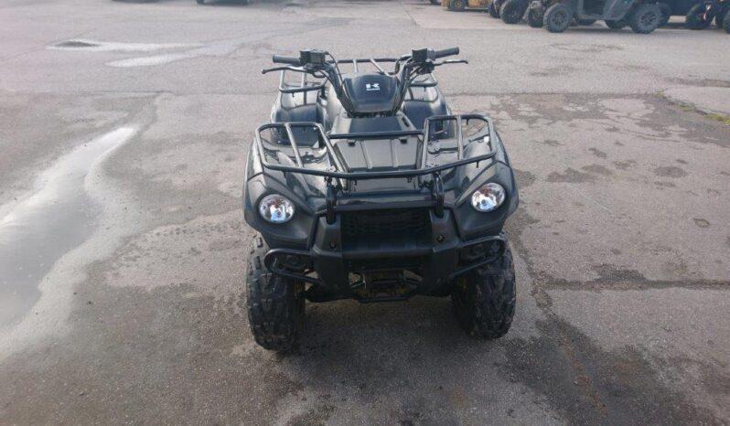 Kawasaki Brute Force 300 ATV full