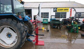 AMR V12 Log Splitter full